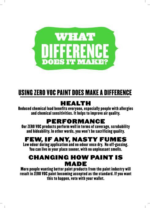 Green Filter Poster 2