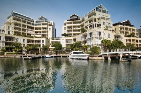 Marina Apartments Cape Town